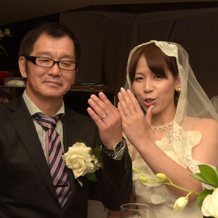 【成功の秘訣】1.5次会、サプライズ婚におすすめのポイントはこれ!